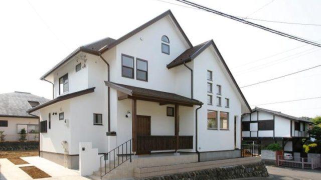 聖蹟桜ヶ丘A邸